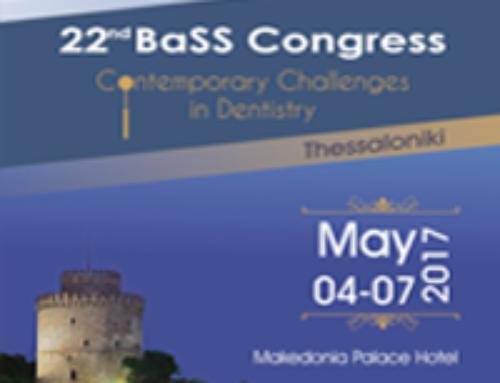 Ponuda za putovanje na 22. BaSS kongres