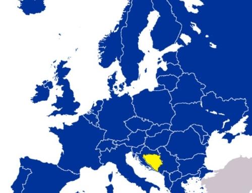 Rad USFBiH na nivou Bosne i Hercegovine