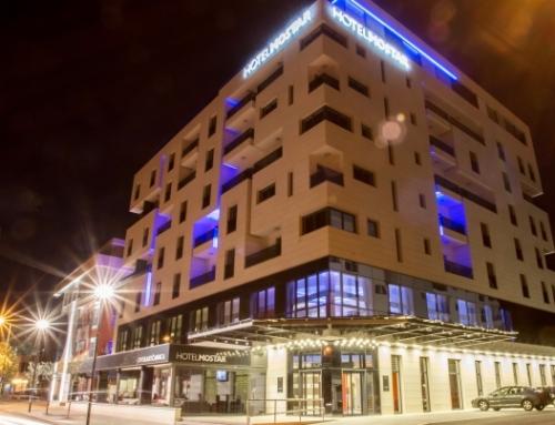 X INTERNACIONALNI SIMPOZIJUM IZ STOMATOLOGIJE MOSTAR, HOTEL MOSTAR, 22. I 23. 09. 2017. GODINE – SIMPOZIJSKA OBJAVA