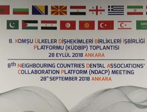 24. međunarodni stomatološki kongres u organizaciji Udruženja stomatologa Turske