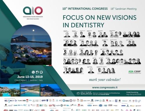 10. međunarodni kongres stomatologa u organizaciji Udruženja stomatologa Italije