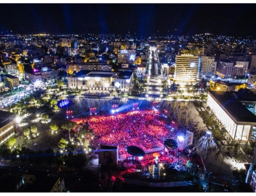 24. BaSS kongres, Tirana, 9-11. 05. 2019. godine